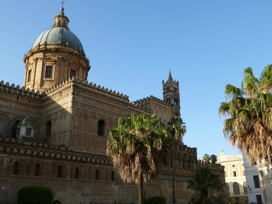 Cattedrale di Palermo: The Cathedral
