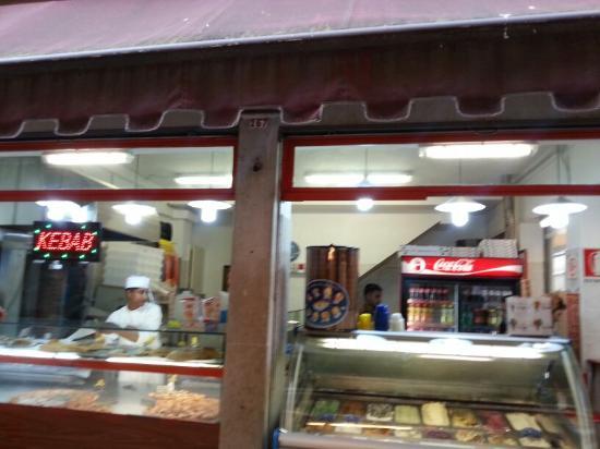Photo of L' Angolo Della Pizza taken with TripAdvisor City Guides