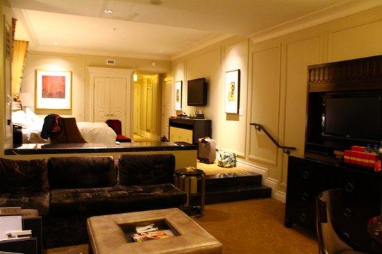 The Palazzo Resort Hotel Casino: Room
