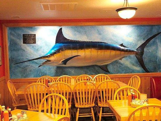 Darrell's Restaurant: 3rd dining area