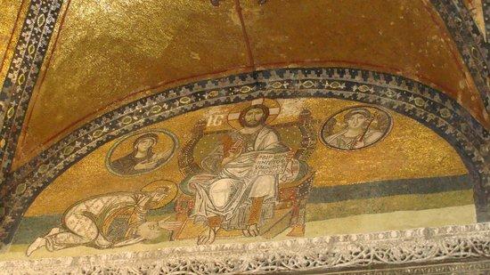 Musée et basilique Sainte-Sophie : София