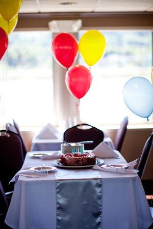 Portland Spirit River Cruises: Let's Celebrate