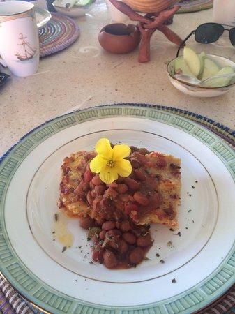 Villa La Bella: Delicious breakfast!!!