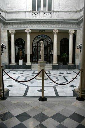 Real Casino de Murcia: General View