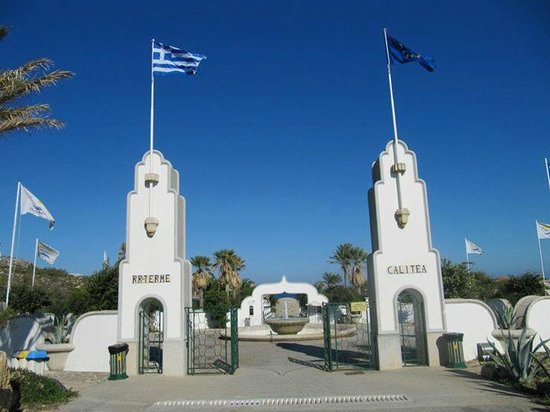Rhodes Wonder - Private Taxi Tours: welcome to kalithea