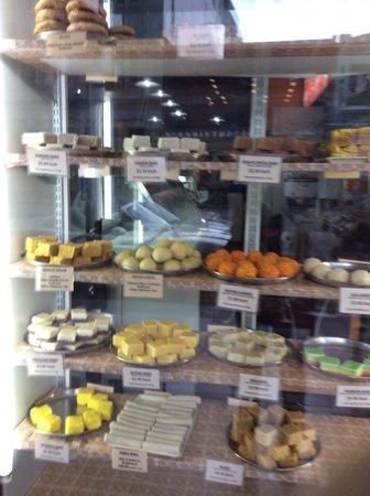Rasoi Vegetarian Restaurant: Rasoi