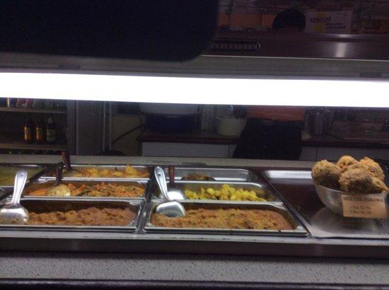 Rasoi Vegetarian Restaurant : Rasoi