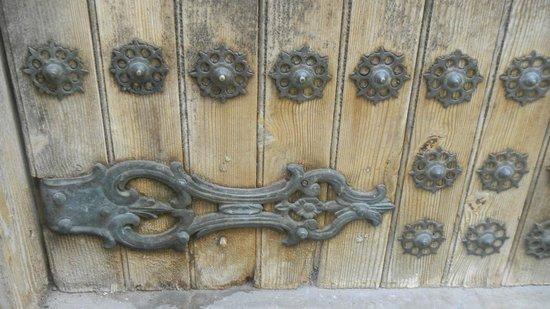 Malaga Cathedral : 1