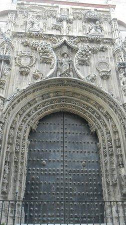 Malaga Cathedral : 4