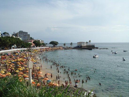 Ondina Apart Hotel : Praia do Forte
