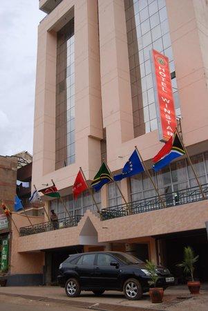 Hotel Winstar