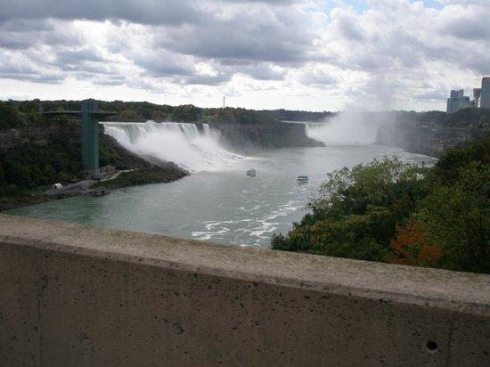 Days Inn - Niagara Falls Near the Falls: Not too far from the hotel