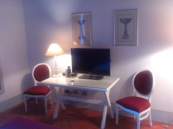 Residenza del Granduca: Console