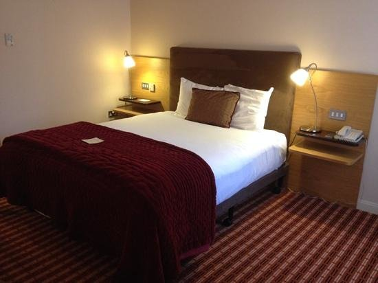 The Croke Park: Room 238