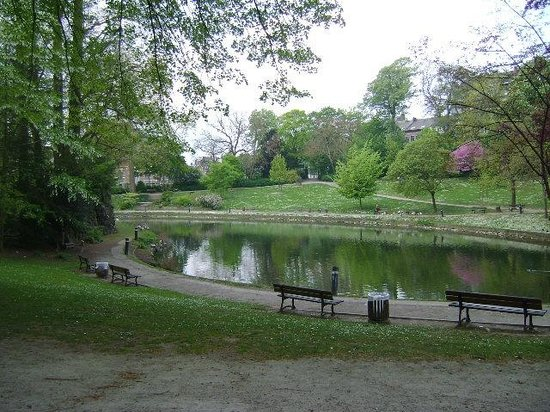 Parc Louise - Marie