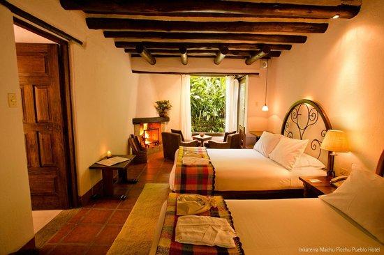 Inkaterra Machu Picchu Pueblo Hotel: Superior Deluxe