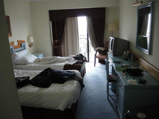 The Victoria Hotel : Room