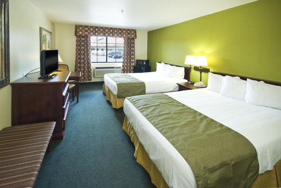 Super 8 McCall: Double Room