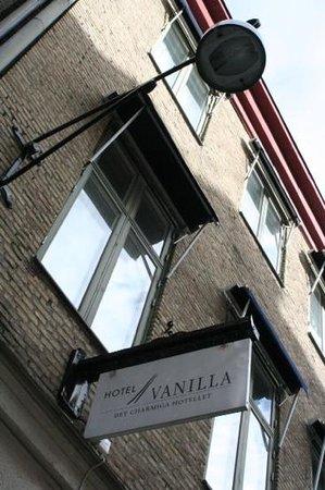 Hotel Vanilla : Hotel Vanille
