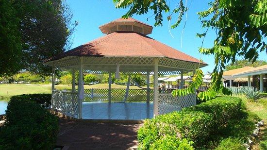The Westin Golf Resort & Spa, Playa Conchal: Gazebo