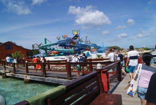 De Palm Island: parque acuatico