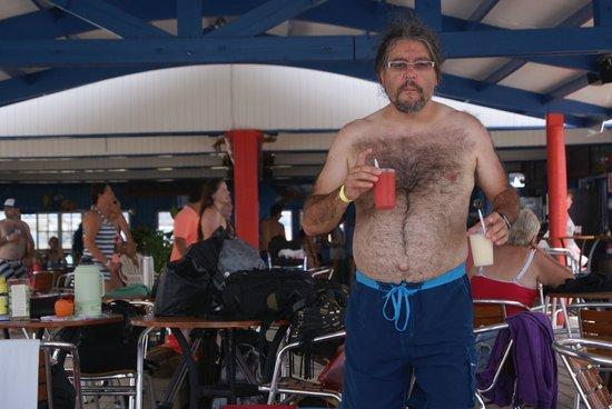 De Palm Island: beber y fiesta en palm