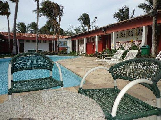 Ilha do Amor Hotel : recreativo