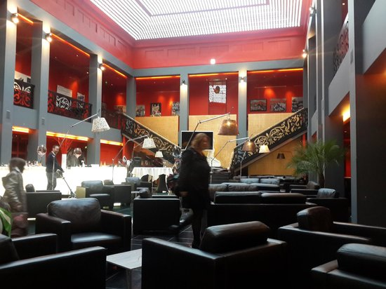 Hotel de Bourgtheroulde, Autograph Collection : lobby