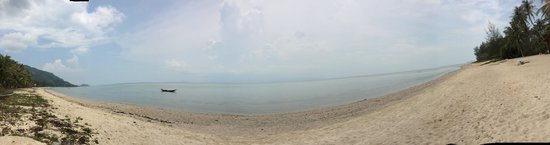 Morning Star Resort: great view