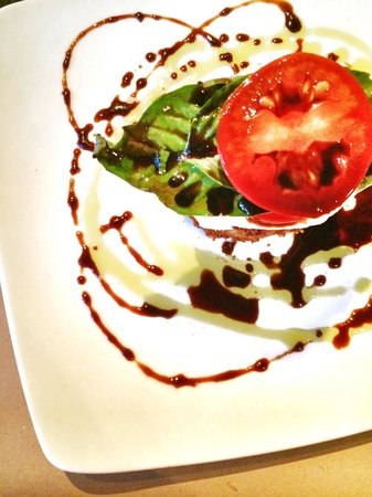 Pomodori: Delicious!