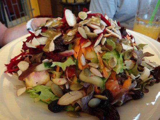The Good Life: Salad