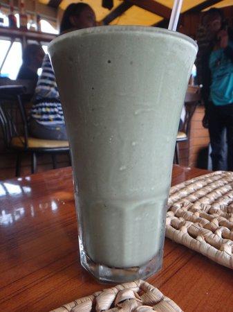 The Good Life: Green Shake