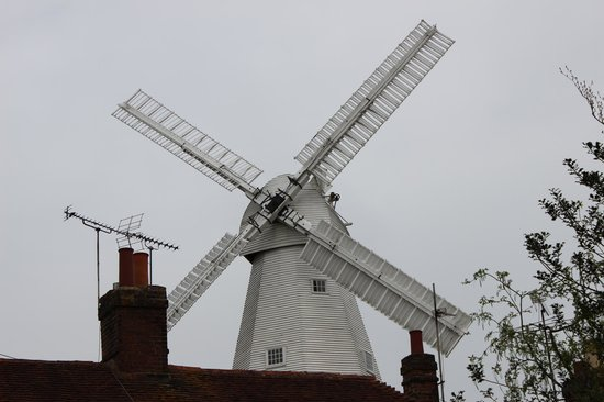 The Union Mill