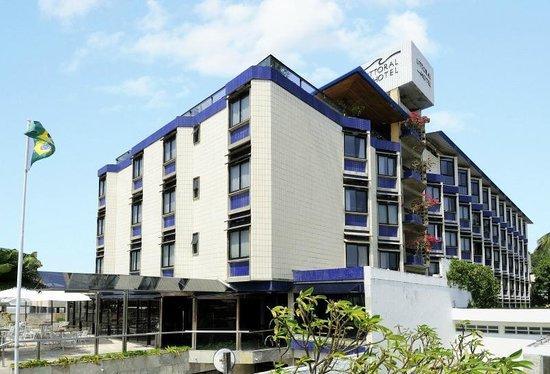 리토랄 호텔