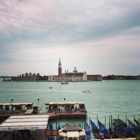 Hotel Savoia & Jolanda : Amazing View