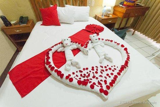 Hotel Peten: Our Honey Moon Surprise