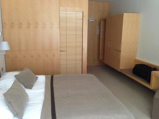 Hotel Spik Alpine Wellness Resort: Camera 4 stelle 2