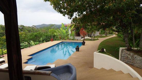 Alma de Ojochal: Pool