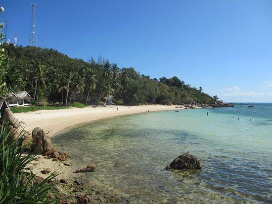 Tantawan Bungalow : Hat Son – Strand in unmittelbarer Nähe