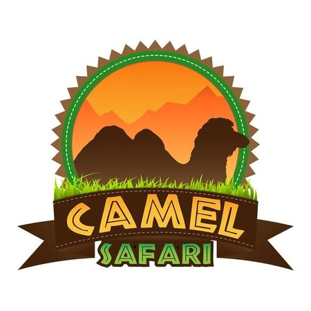 ‪Camel Safari‬