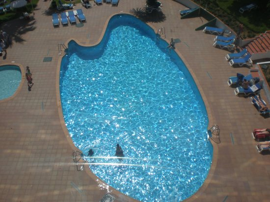 Hotel Best Tritón: One of the pools