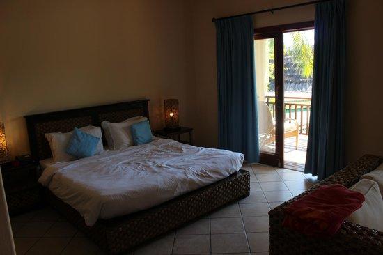 Valmer Resort: Chambre