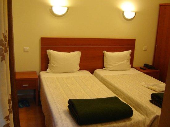 Residencial Estrela de Arganil: Habitación 310