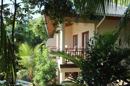 Valmer Resort: Notre chalet