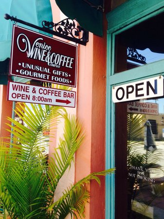 Venice Wine & Coffee Company