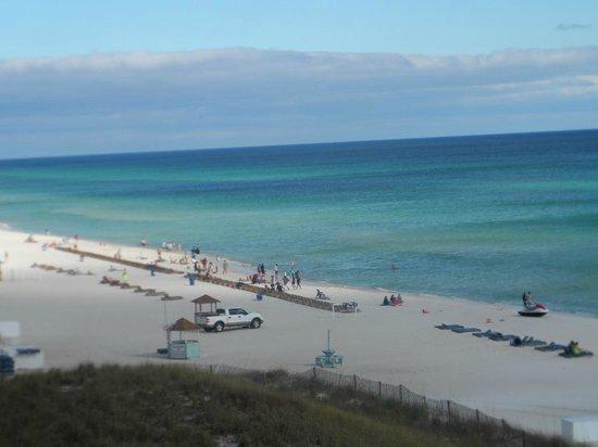 Sunrise Beach Resort: View from room...beautiful !!!
