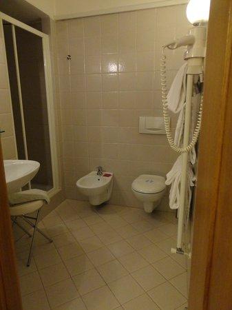 Hotel Zoello Je Suis: Bagno