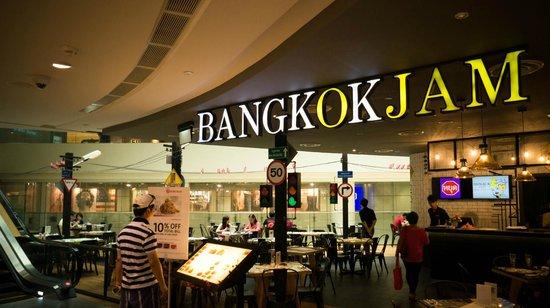 Bangkok Jam