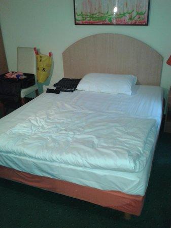 Hotel Allegro: stanza 312