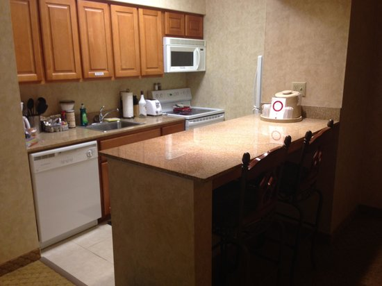 Park Manor Hotel, An Ascend Hotel Collection Member : Kitchen